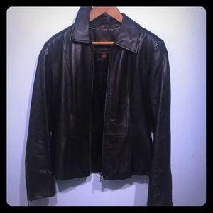 Danier Leather Spring/Fall Jacket